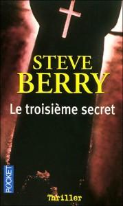 Le troisième secret de Steve Berry dans Thrillers/policiers image20-179x300