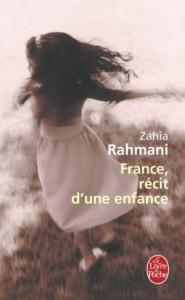 France, récit d'un enfance de Zahia Rahmani dans Autres image10-185x300