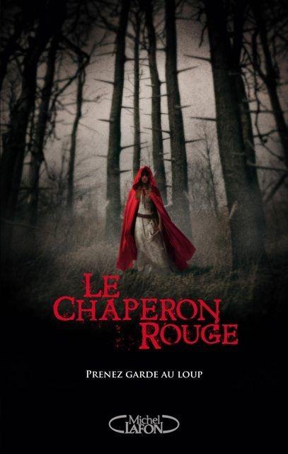 Le chaperon rouge de Sarah B-Cartwright et David L.Johnson dans Autres image