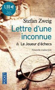 Lettre d'une inconnue de Stefan Zweig dans Classiques image5-183x300