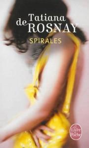 Spirales de Tatiana de Rosnay dans Autres image6-180x300