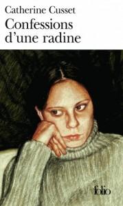 Confession d'une radine de Catherine Cusset dans Autres image9-179x300