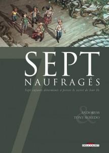 Les Sept Naufragés dans Autres image10-215x300
