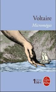 Micromégas de Voltaire dans Classiques image4-185x300