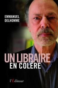 Un libraire en colère de Emmanuel Delhomme dans Autres image5-197x300
