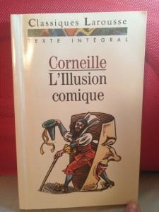 L'illusion comique de Pierre Corneille dans Classiques image7-225x300
