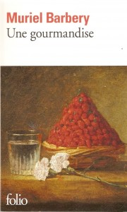 Une gourmandise de Muriel Barbery - Défis swap apprenti chroniqueur dans Chroniques Littéraires image8-180x300