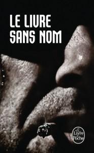 Le livre sans nom de Anonyme dans Thrillers/policiers image-185x300