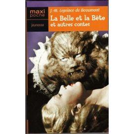 La Belle et la Bête et autres contes de Jeanne-Marie Leprince de Beaumont dans À la une image6